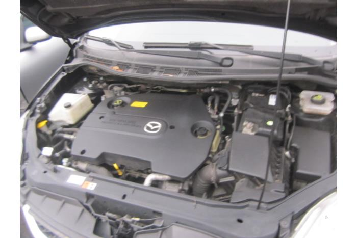 Mazda 5 (CR19) 2.0 CiDT 16V High Power