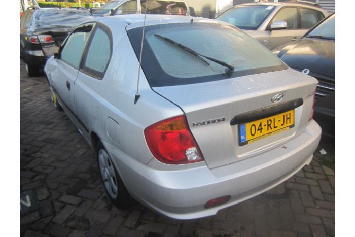 Hyundai Accent 1.3 12V