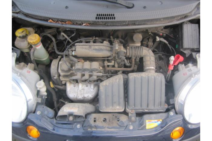 Daewoo Matiz/Spark 0.8
