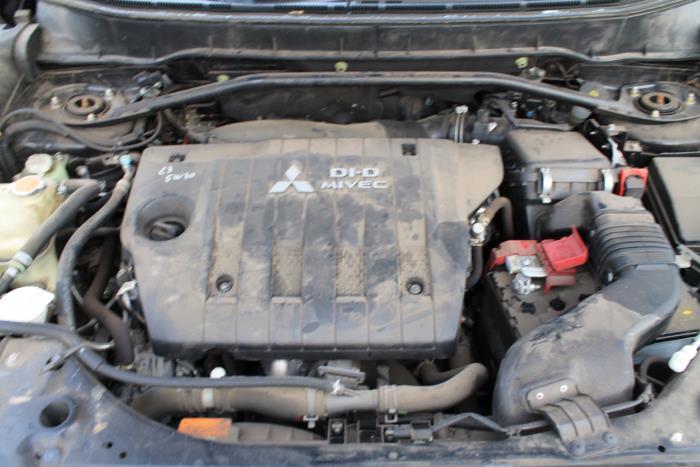 Mitsubishi Outlander (CW) 2.2 DI-D 16V Clear Tec 4x4
