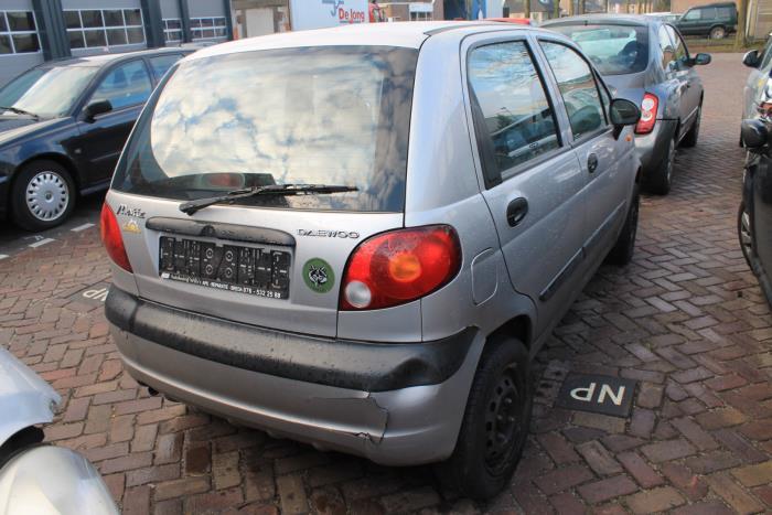 Daewoo Matiz/Spark 0.8 S,SE