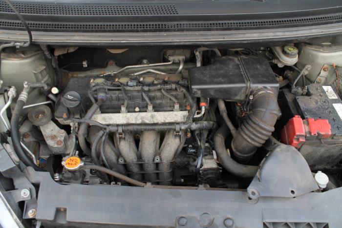 Mitsubishi Colt (Z2/Z3) 1.5 16V CZ3