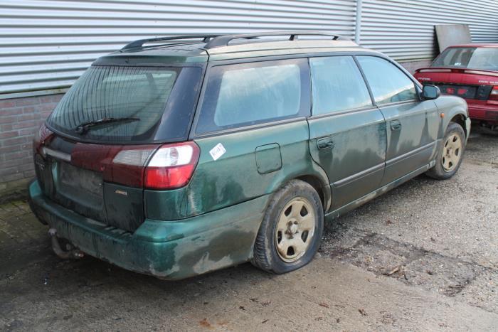 Subaru Legacy (BE) 2.0 16V