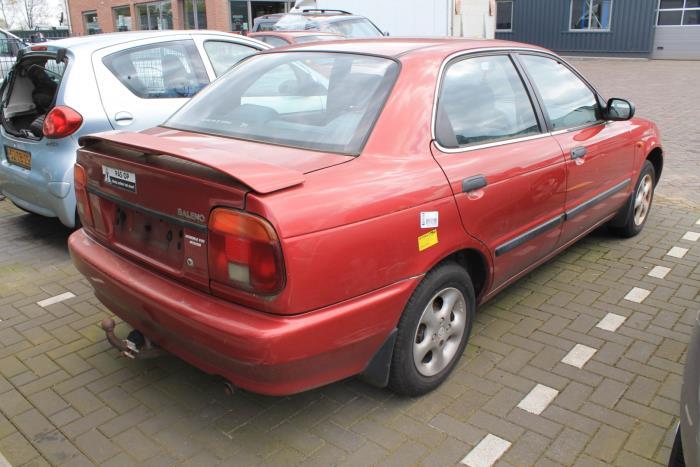Deijne nl | Specialist in used Japanese car parts