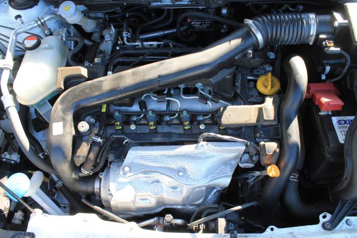 Suzuki SX4 S-Cross (JY) 1.6 16V DDiS AllGrip