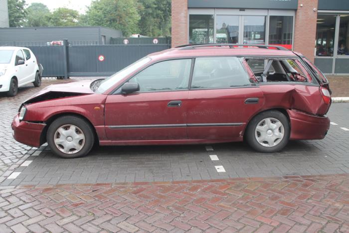 Subaru Legacy Wagon (BH) 2.0 16V