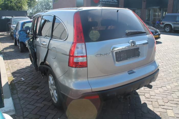 Honda CR-V (RE) 2.0 16V