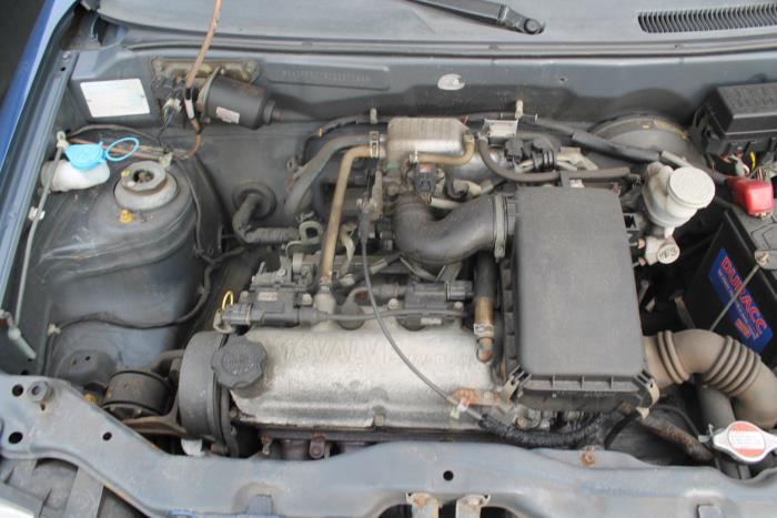Fonkelnieuw Deijne.nl | Specialist in gebruikte Japanse Auto-onderdelen IV-85