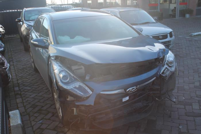 Hyundai i40 CW (VFC) 1.7 CRDi 16V