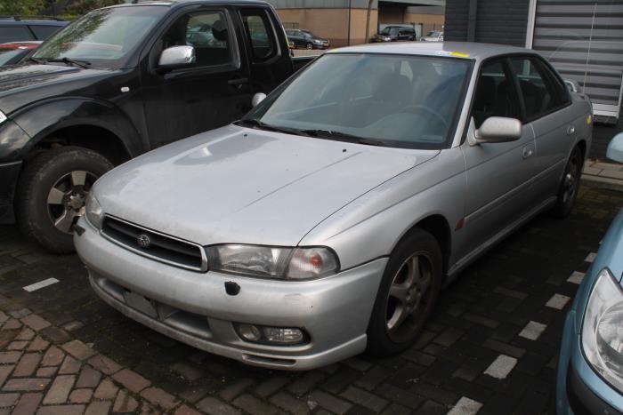 Subaru Legacy (BD) 2.5i 16V 4x4