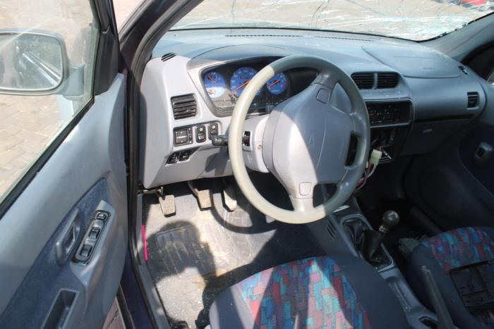 Daihatsu Terios (J1) 1.3 16V 4x4