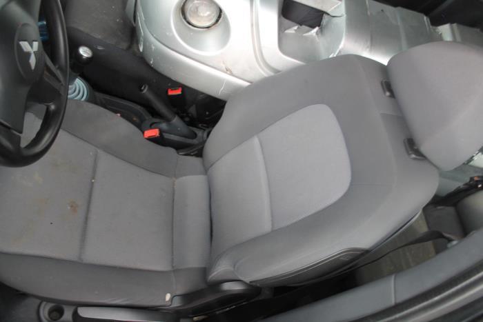 Mitsubishi Colt (Z2/Z3) 1.3 16V