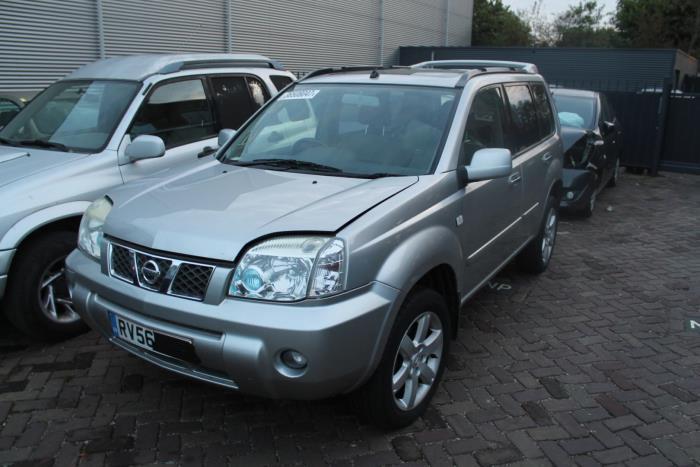 Nissan X-Trail 01-