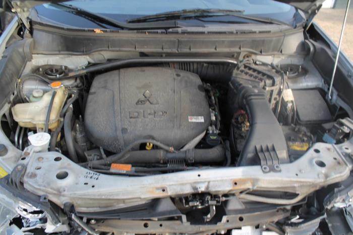 Mitsubishi Outlander (CW) 2.2 DI-D 16V 4x4