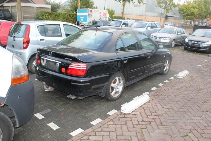 Honda Accord S.98-