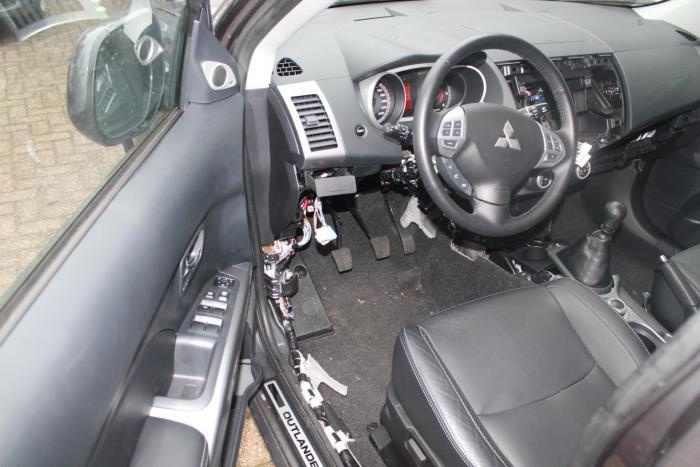 Mitsubishi Outlander 07-
