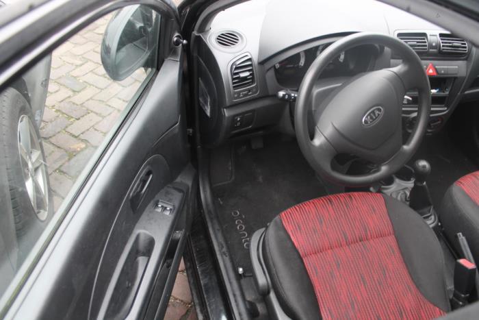 Kia Picanto (BA) 1.0 12V