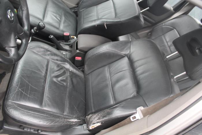 Nissan X-Trail (T30) 2.2 dCi 16V 4x2