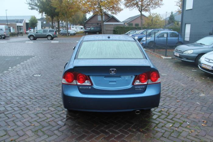 Honda Civic IMA 06-