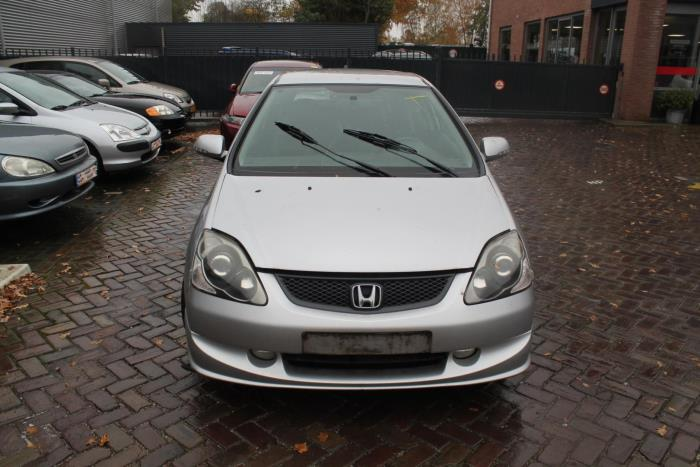 Honda Civic 02-