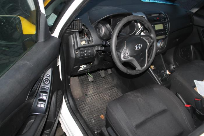 Hyundai iX 20 (JC) 1.4 CRDi 16V