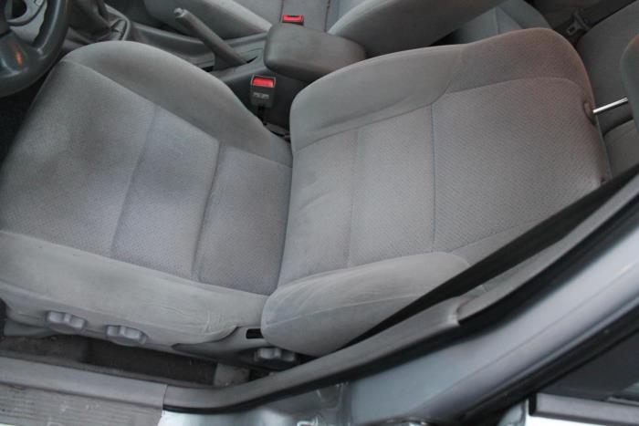 Mazda 626 (GF14) 2.0 DiTD 16V