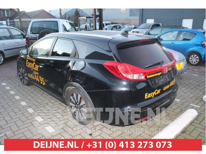 Honda Civic 12-