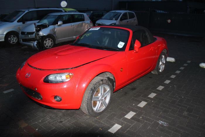 Mazda MX-5 05-