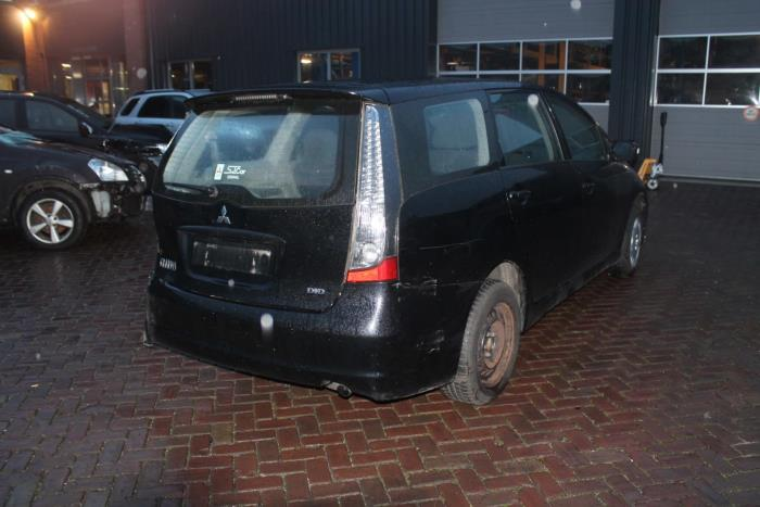 Mitsubishi Grandis 04-
