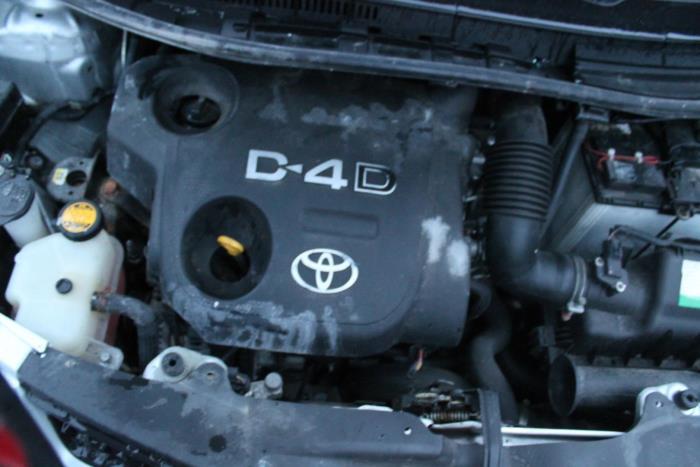 Toyota Urban Cruiser 09-