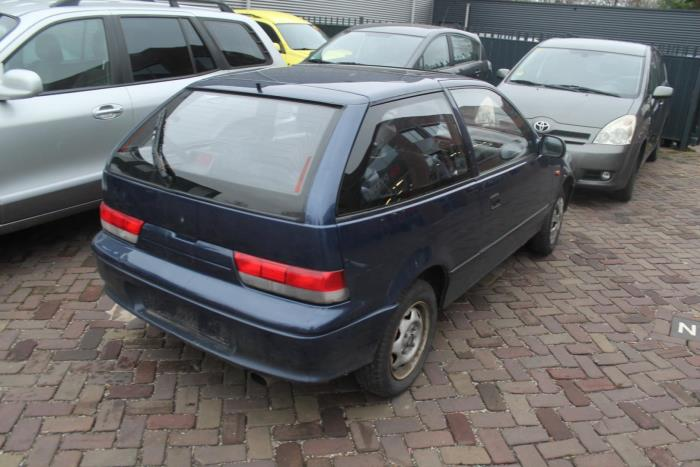 Suzuki Swift (SF310/413) 1.3