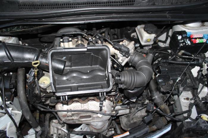 Hyundai i10 (F5) 1.1i 12V