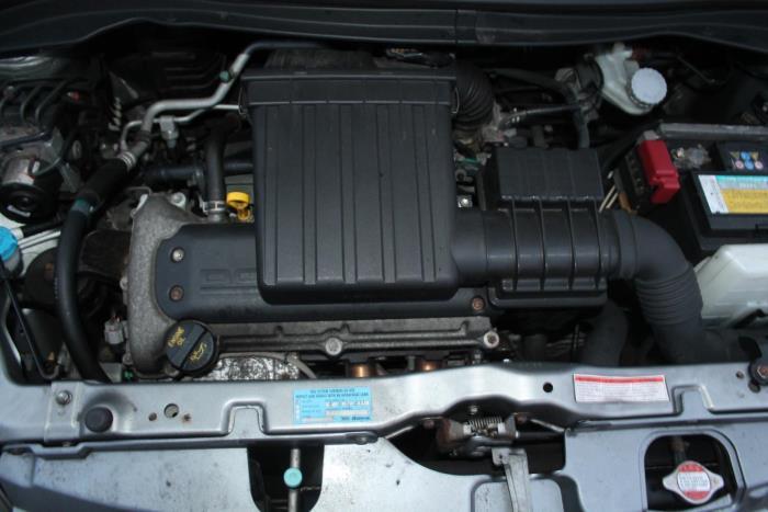Suzuki Swift (ZA/ZC/ZD1/3/9) 1.3 VVT 16V