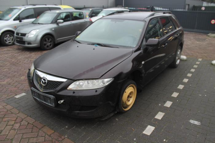 Mazda 6. 02-