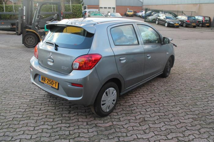 Mitsubishi Space Star (A0) 1.0 12V