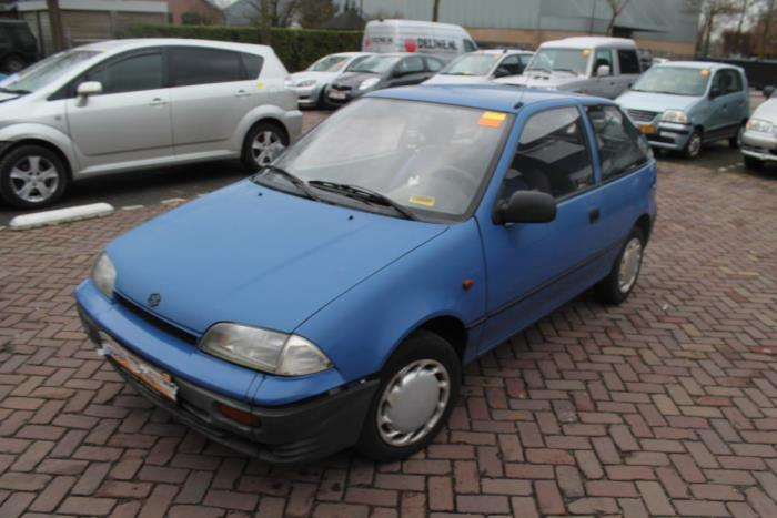 Suzuki Swift (SF310/413) 1.3
