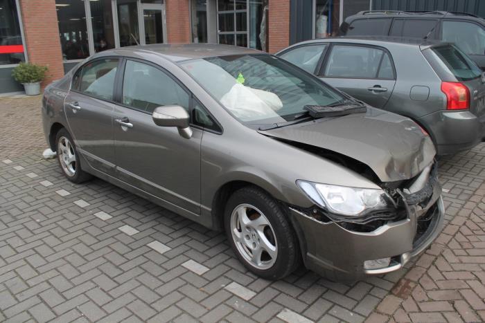 Honda Civic IMA 06-