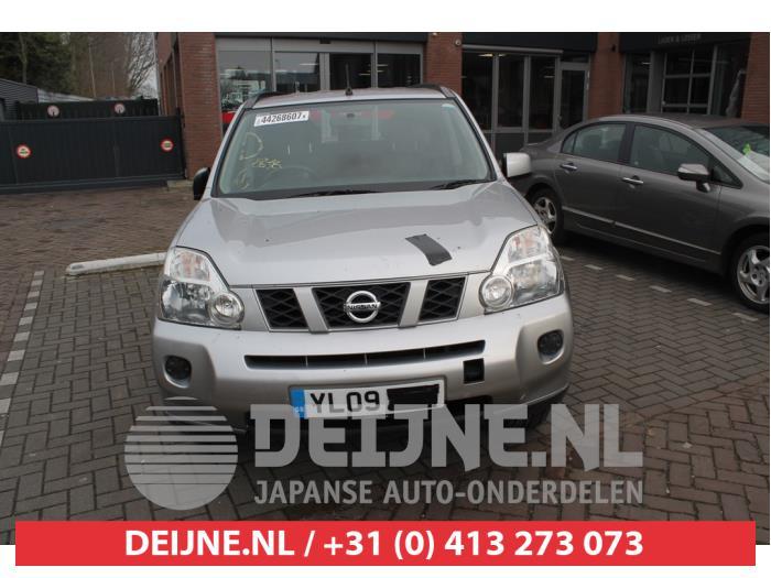 Nissan X-Trail 07-