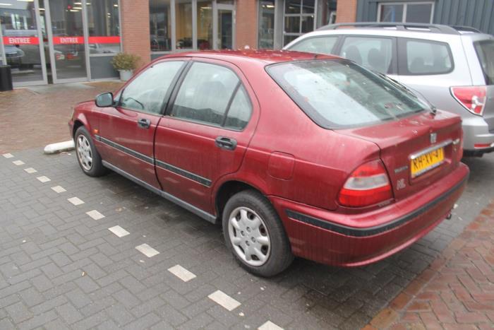 Honda Civic (MA/MB) 1.5i VTEC-E 16V