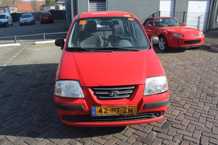 Hyundai Atos 1.1 12V
