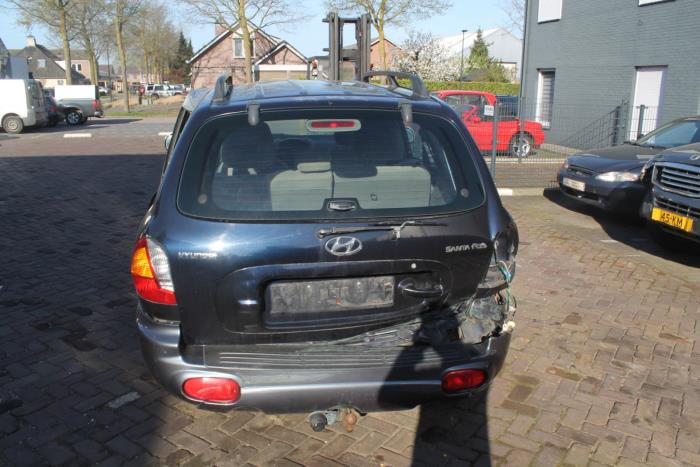 Hyundai Santa Fe I 2.0 16V 4x2