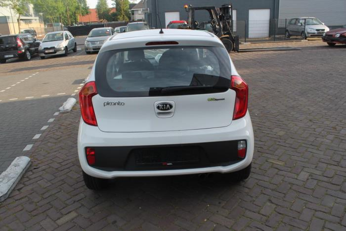 Kia Picanto (TA) 1.0 12V