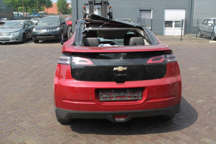 Chevrolet Volt 1.4 16V