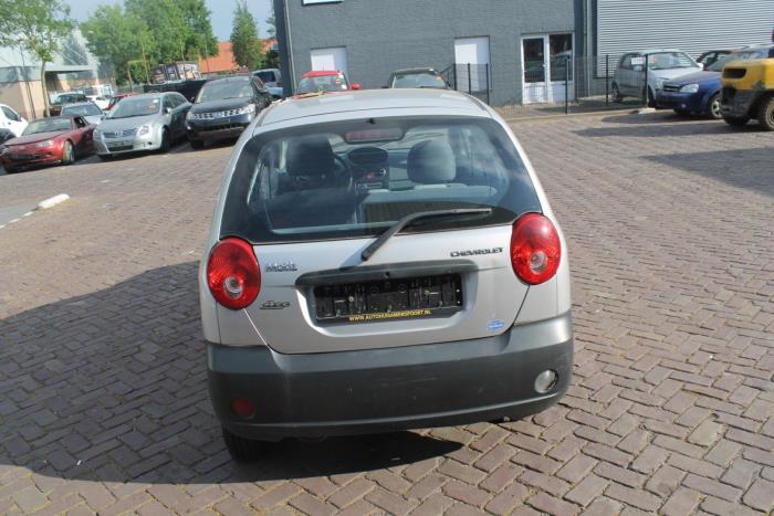 Chevrolet Matiz/Spark 0.8 S,SE