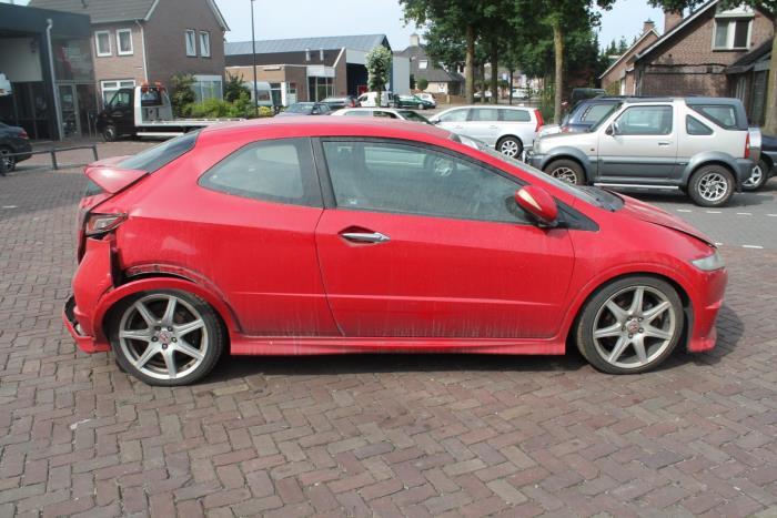 Honda Civic 06-