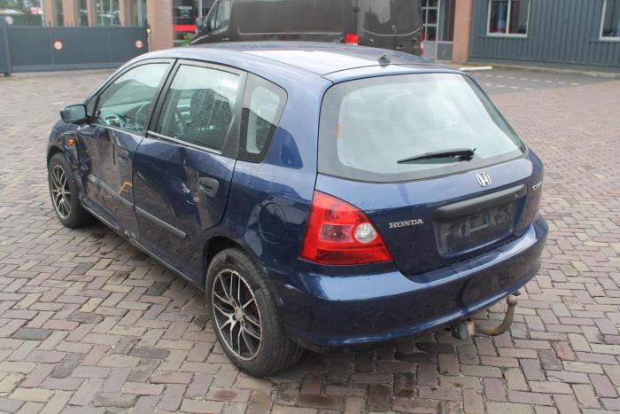 Honda Civic (EP/EU) 1.6 16V VTEC