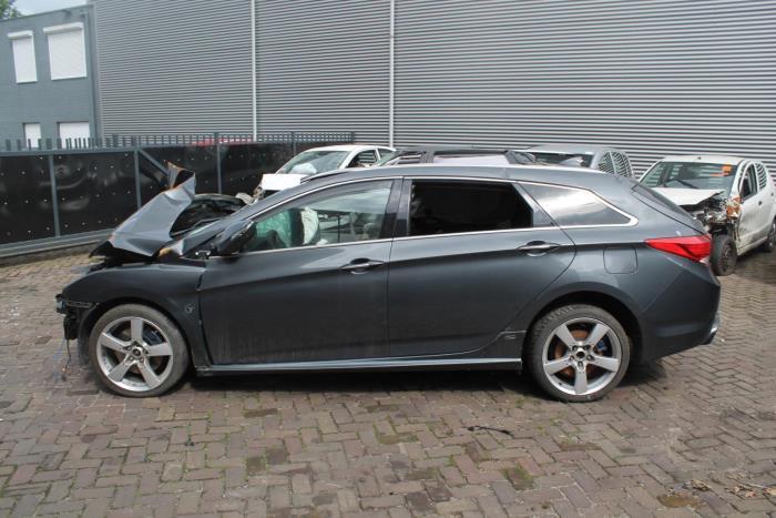 Hyundai I40 11-