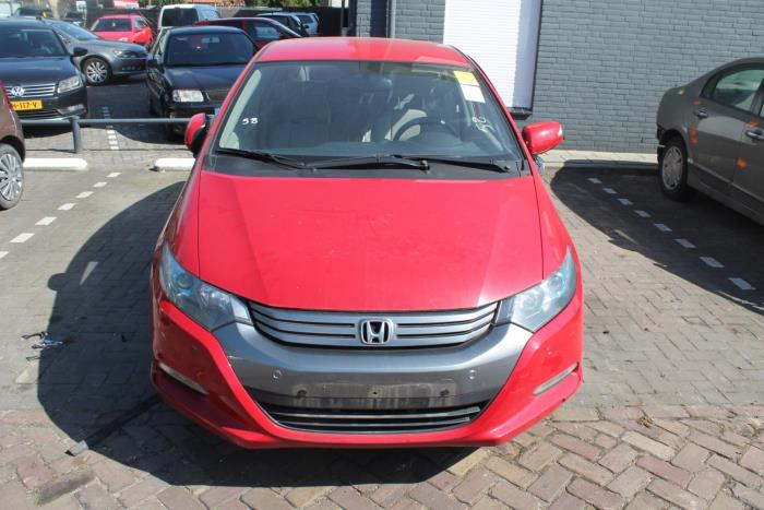 Honda Insight 09-