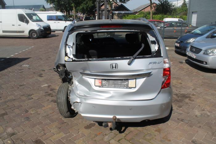 Honda FR-V 05-