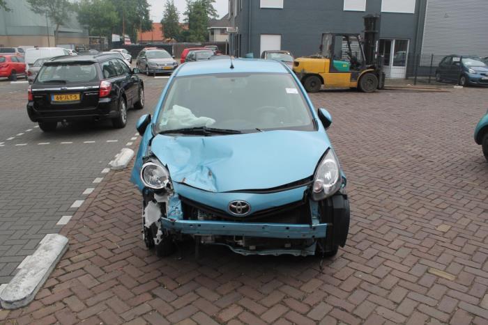Toyota Aygo 05-